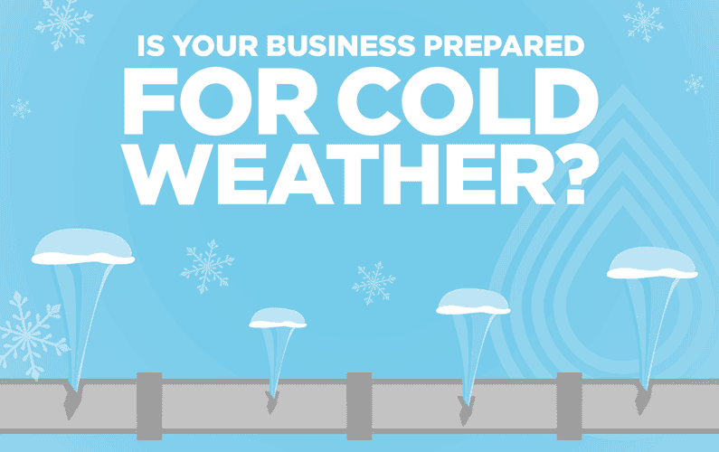 Is your business prepared for cold weather?