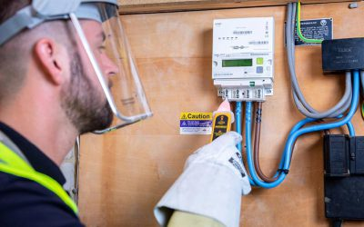 What are smart meters and what do they do?