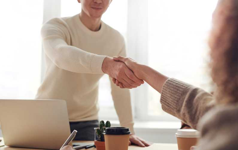 Partner blog – How to generate more business referrals