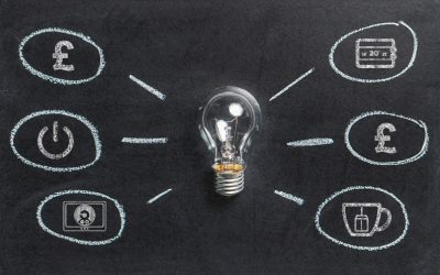 Six ways to cut your business energy bill